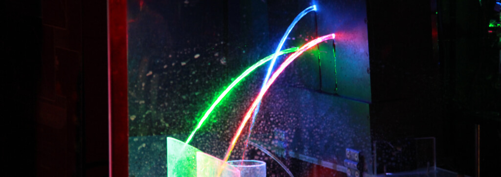 fontaine laser